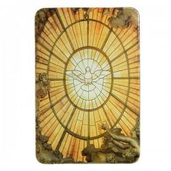 Plaque frigo de du Saint Esprit - Magnétique