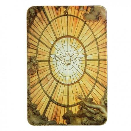 Plaque frigo de du Saint Esprit