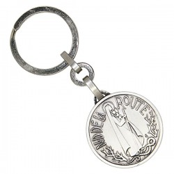 Keyring Our Lady of the Road