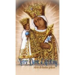 Notre Dame d'Altötting Prières et Textes