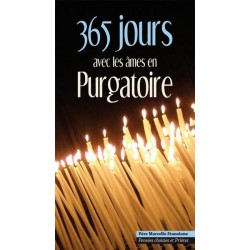 365 jours avec les âmes en Purgatoire - Pensées choisies et prières