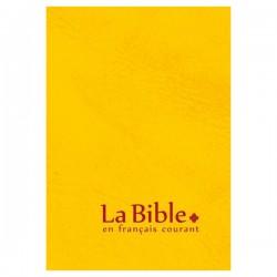 Bible en Français courant avec deutérocanoniques - Format Miniature