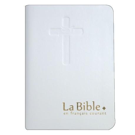 La Bible en français courant - petit format
