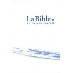 Bible en Français courant sans deutérocanoniques - Format Compact
