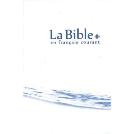 Bible en Français courant