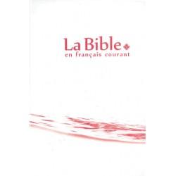 Bible en Français courant avec deutérocanoniques - Format Compact