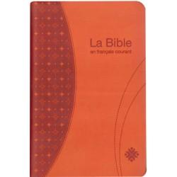 Bible en Français courant avec deutérocanoniques - Format Standard