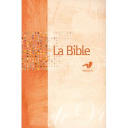 Bible parole de vie - Format agrandi - Catholique - French