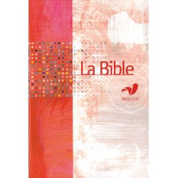 Bible parole de vie - Standard - Catholique - French