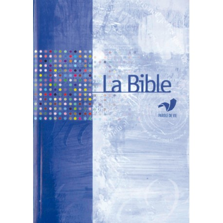 Bible parole de vie - Standard - Catholique