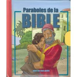 Paroles de Bible - Pour les tout-petits