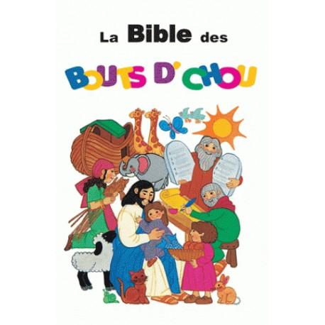 La bible des bouts d'chou
