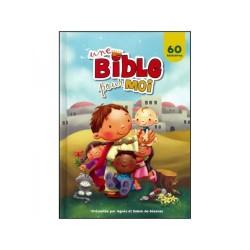 Une Bible pour moi - 60 histoires