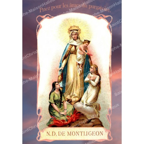 Rectangular Stickers - Saint Onuphrius - 8 rooms - French
