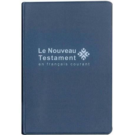 Nouveau Testament illustré - Français courant