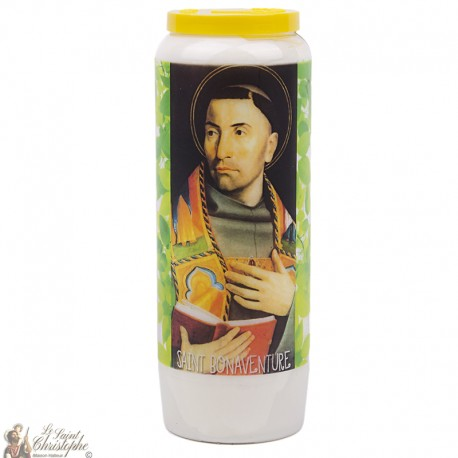 Kaarsen Novenas naar  - Gebed frans
