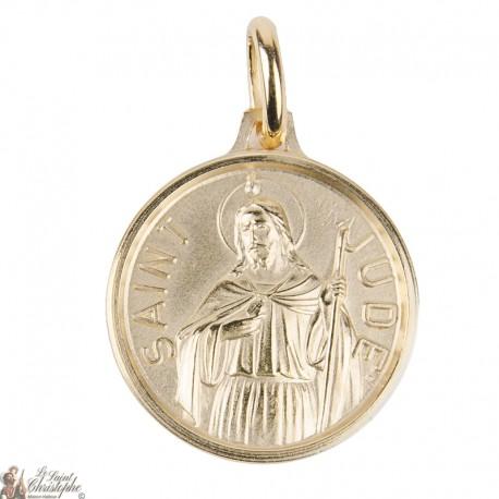 Médaille Saint Jude