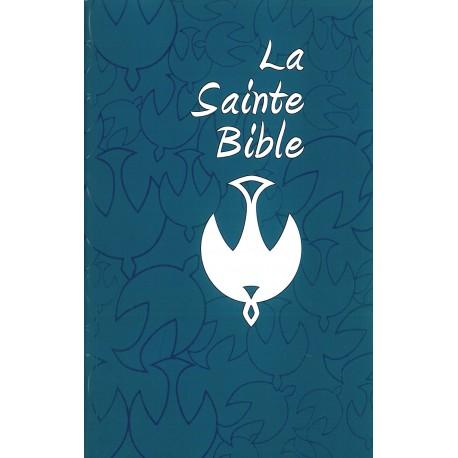 La Sainte Bible - Segond 1978
