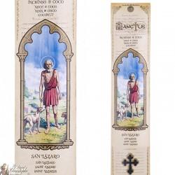 Incense pouch St Lazare - 15 pces - 60gr