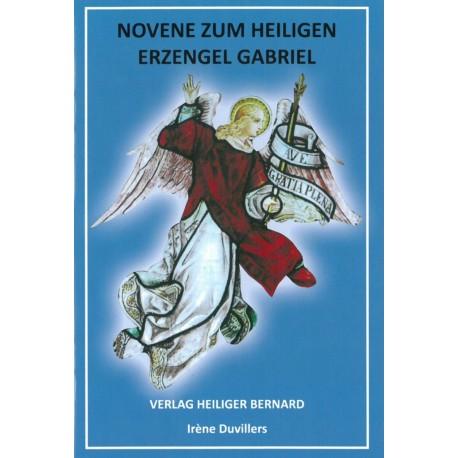 Novene zum heiligen Erzengel Gabriel