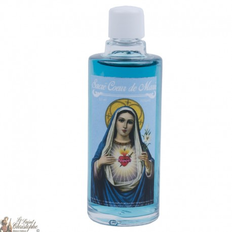 Perfume of the Sacred Heart of Mary - 50 ml
