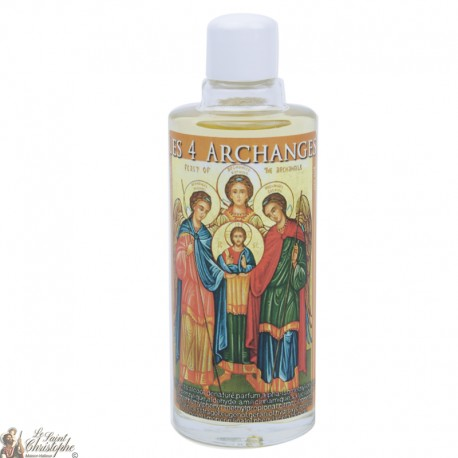 Perfume of the 4 Archangels - 50ml