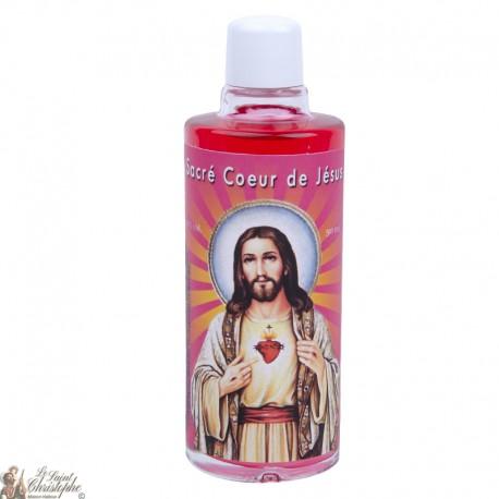 Parfum du Sacré coeur de Jésus  - 50 ml