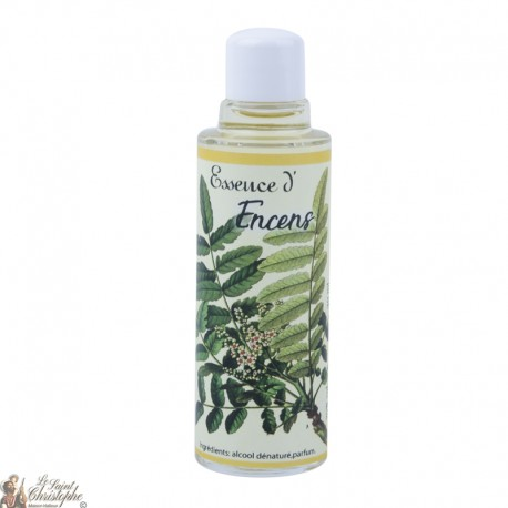 Perfume of incense - 30 ml