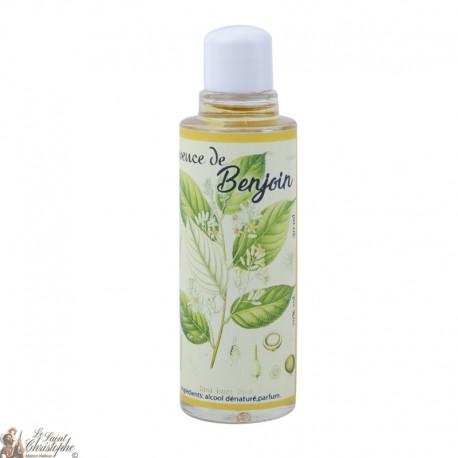 Parfum de benjoin - 30 ml