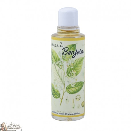 Perfume of benzoin - 30 ml