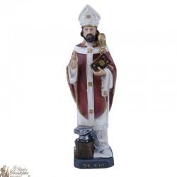 Saint Eloi - statue  20 cm