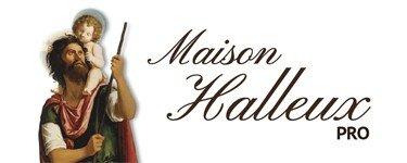 Maison Halleux SPRL - Pour revendeurs